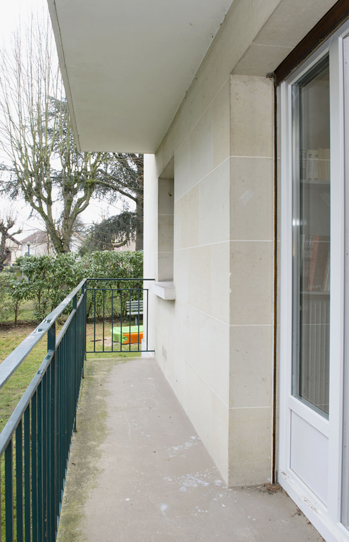 Trois id es d co pour am nager un balcon maison cr ative for Decoration de balcon