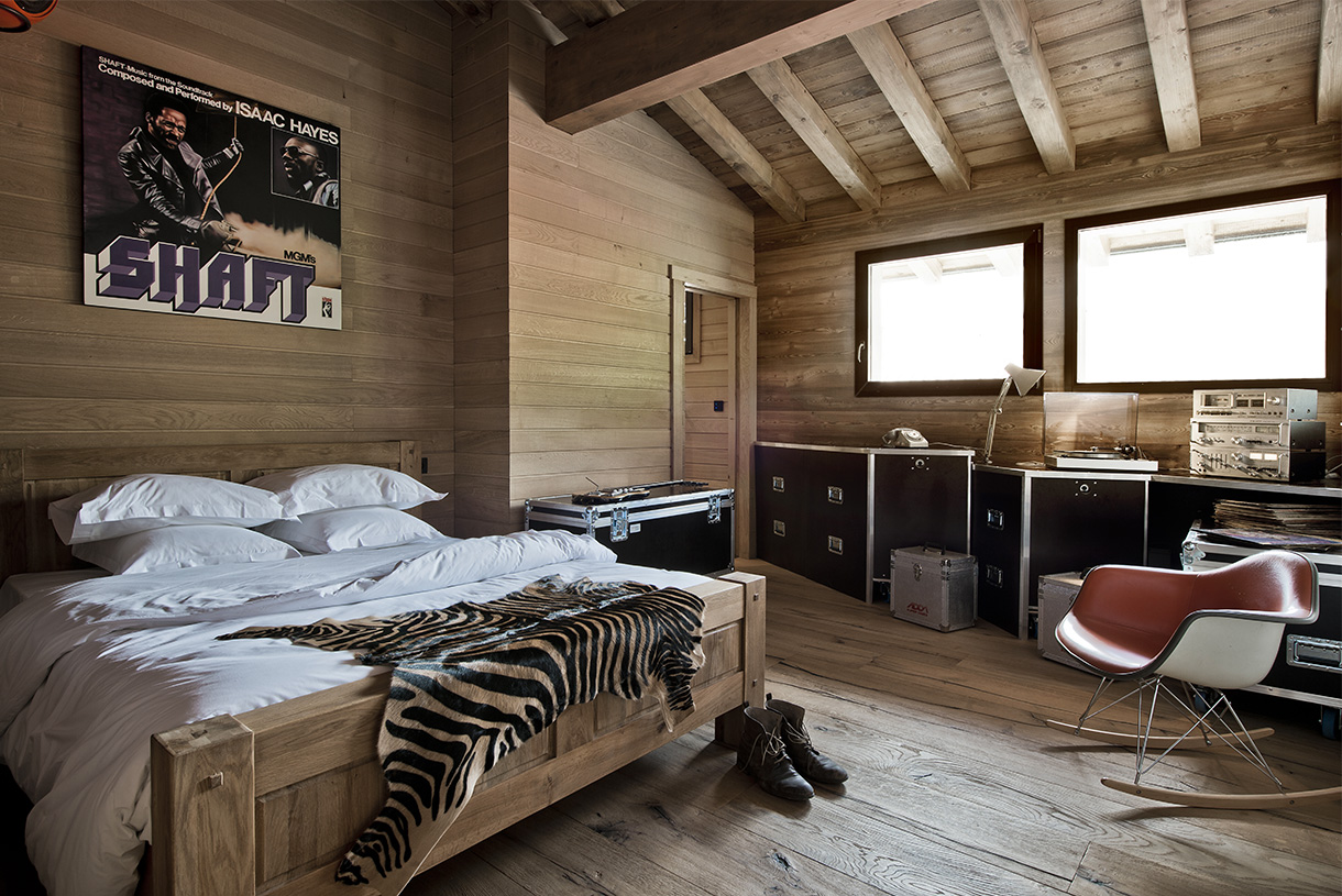 rock 39 n roll altitude au chalet des rhodos maison cr ative. Black Bedroom Furniture Sets. Home Design Ideas