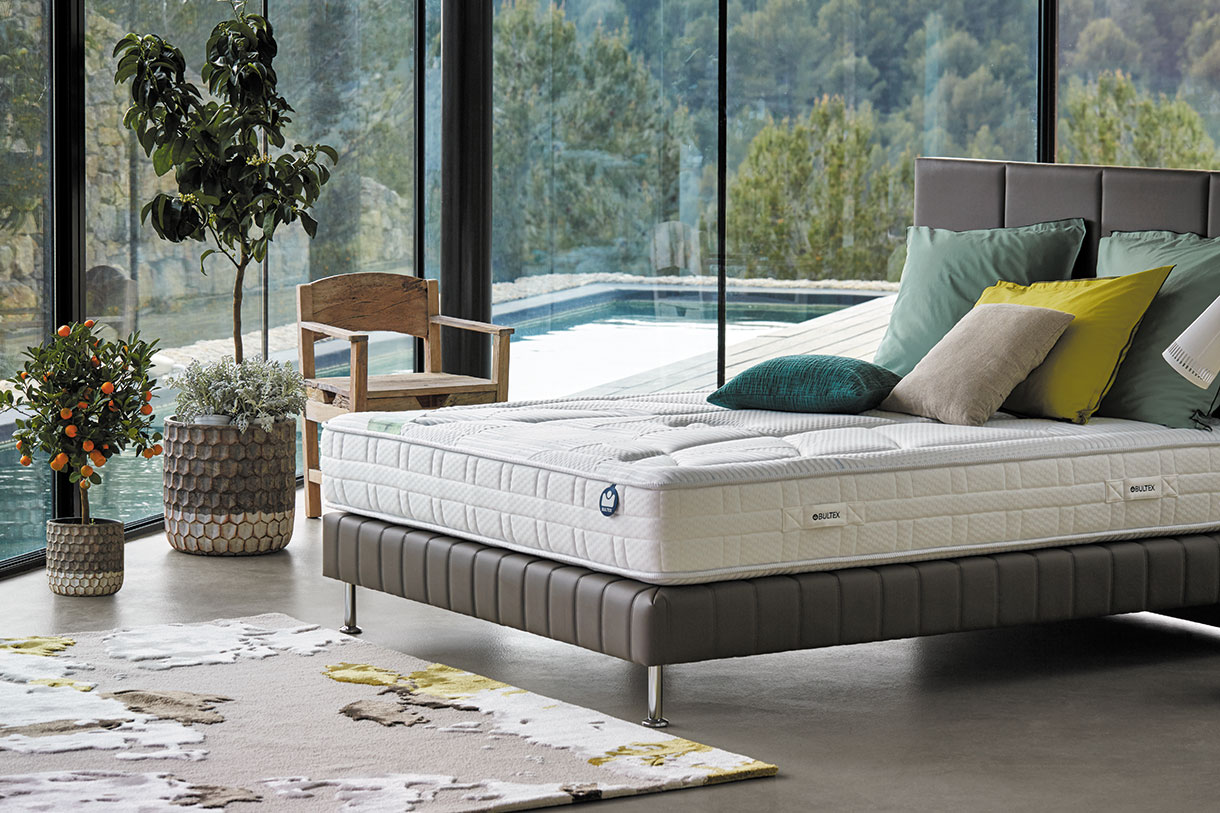 bien choisir son matelas matelas mousse ressort i. Black Bedroom Furniture Sets. Home Design Ideas