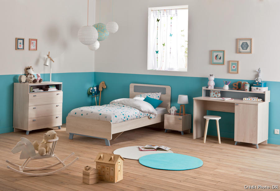 fabulous belle chambre bebe garcon chambre pour enfants. Black Bedroom Furniture Sets. Home Design Ideas