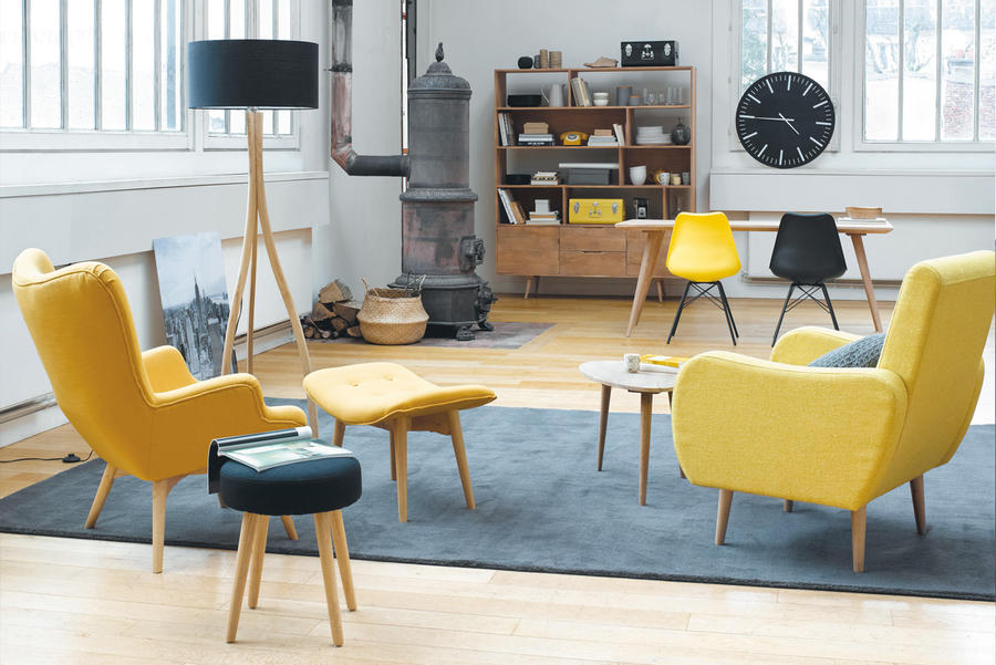 Meuble tv industriel maison du monde maison design - Meuble tv scandinave maison du monde ...