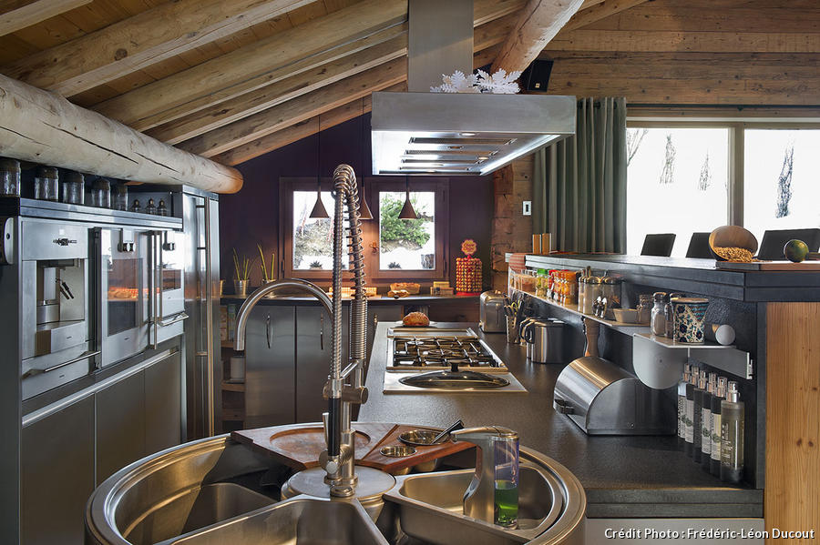 Awesome Chalet Cuisine Images - ansomone.us - ansomone.us