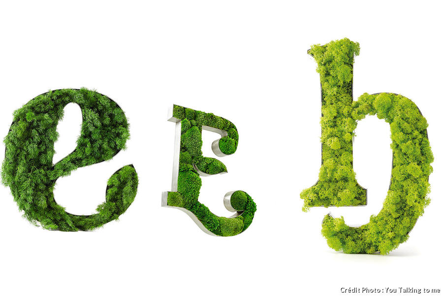 AMbiance green lettres you taliking to me
