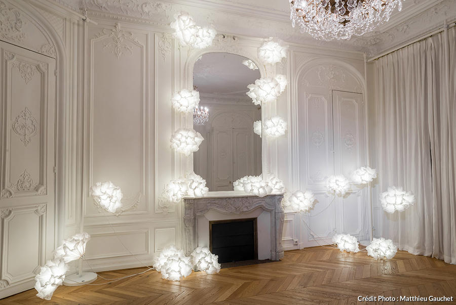 junior fritz jacquet sculptures lumineuses