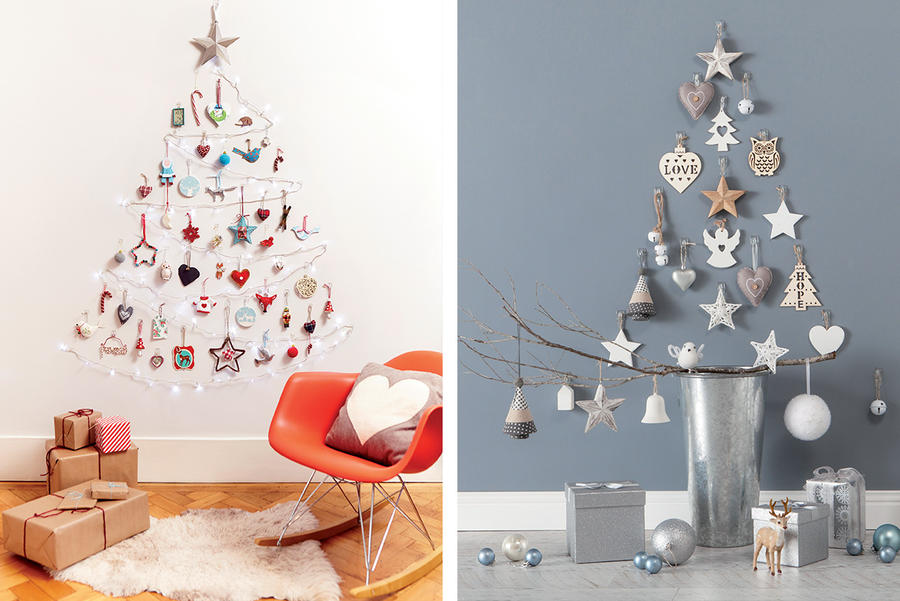 Decoration sapin noel diy - Sapin de noel diy ...