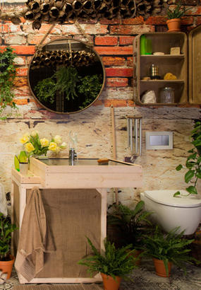 Salle de bain zen : 4 ambiances à adopter (nature, design ...
