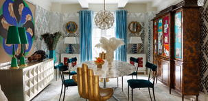 Comment réussir sa déco mix and match selon Jonathan Adler
