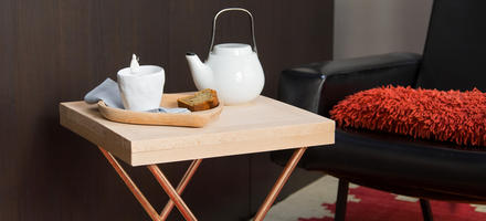 table d'appoint bosch ambiance salon