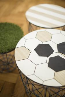 triptyque table foot euro2016